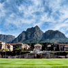 UCT & Table Mountain